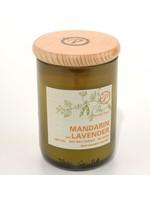 PaddyWax Apothecary Mandarin & Lavender