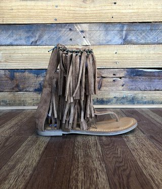 Namaste Gladiator-Sandal