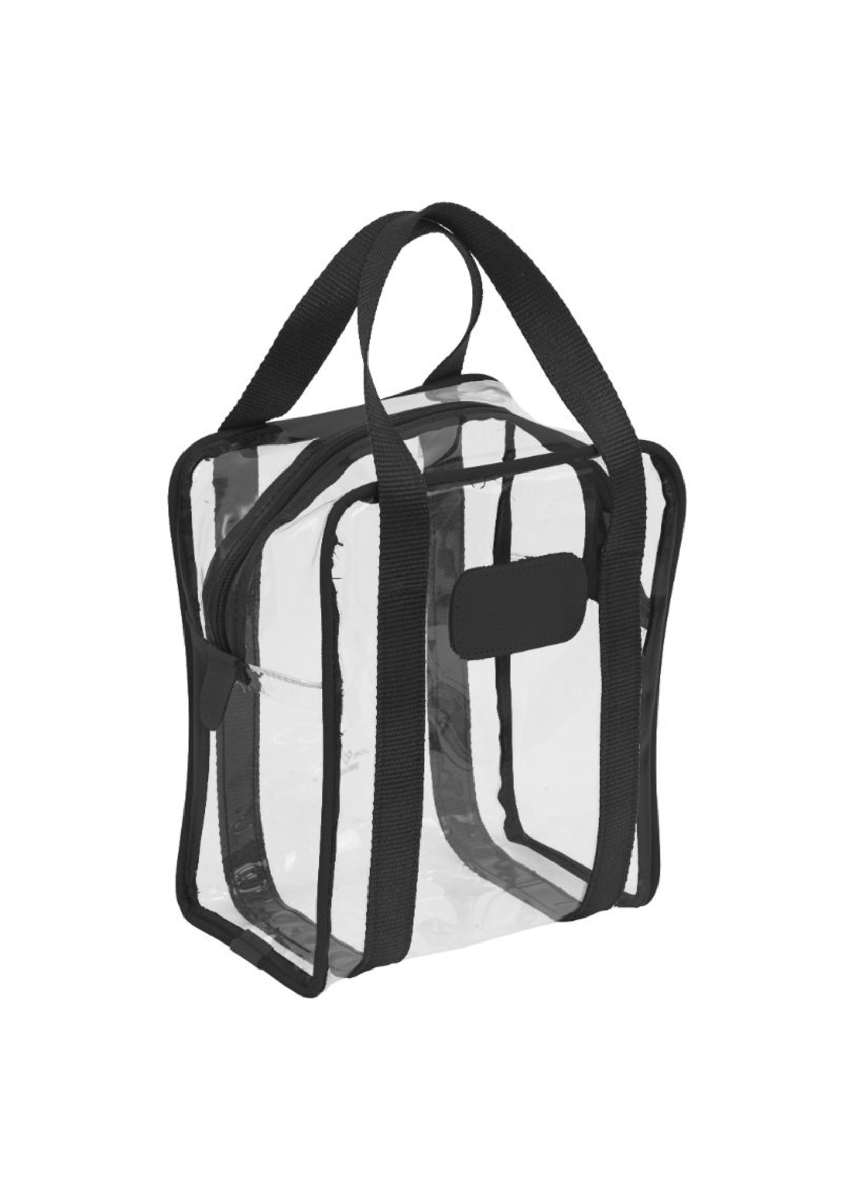 Jon Hart Shag Bag, Clear