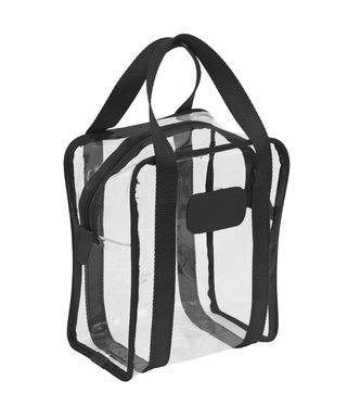 Jon Hart Shag Bag, Clear