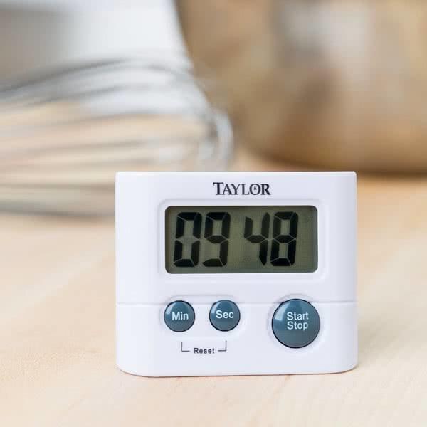 Taylor Taylor 5827-21 Digital Pocket Kitchen Timer