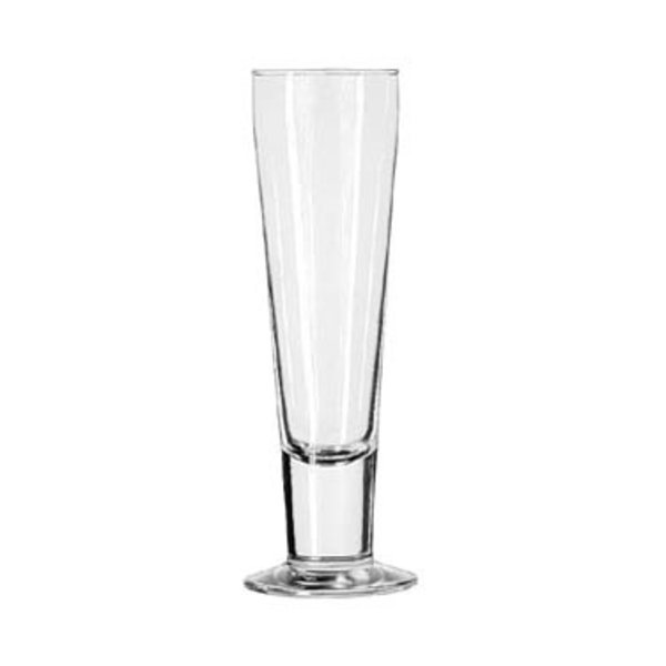 Libbey Libbey 3823 Catalina Tall Beer Glass Safe Edge 14 oz. - 1 Dozen