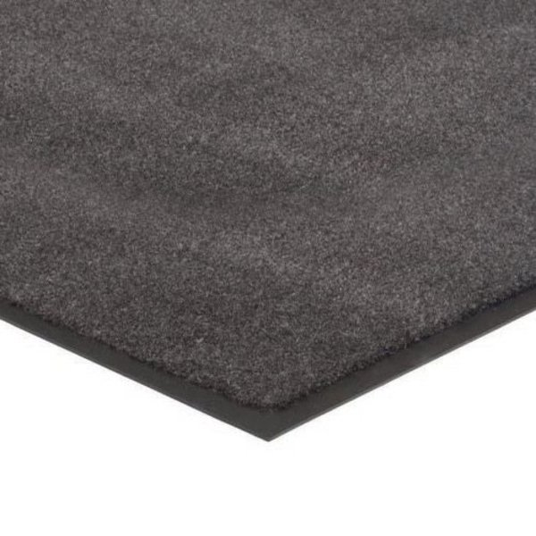 "Royal Industries Royal Industries CARPET 3 X 5 HC Charcoal Carpet 3"" x 5"""