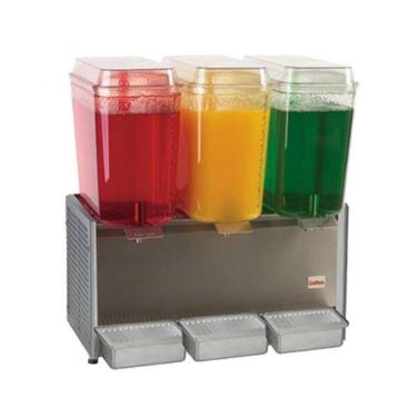 Grindmaster Grindmaster D35-4 Beverage Dispenser Triple