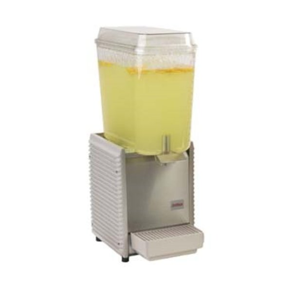 Grindmaster Grindmaster D15-4 Beverage Dispenser Machine  Single