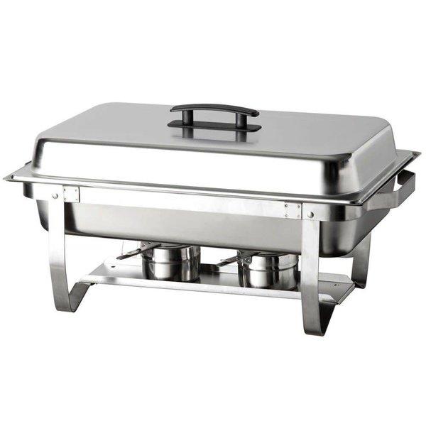 Atosa Atosa AT-751-L-63-1 Chafing Dish Plegable