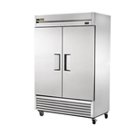 True Manufacturing True Manufacturing T-49-HC Refrigerator, Reach-in, Two-Section