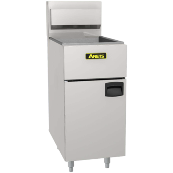 Anets Anets SLG100 70-100 lb. Natural Gas Fryer