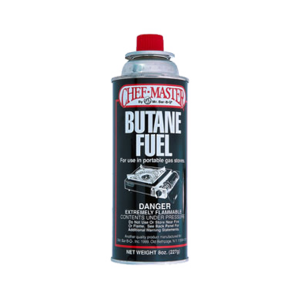 Royal Industries Royal Industries BUTANE Butane Fuel 8 oz.