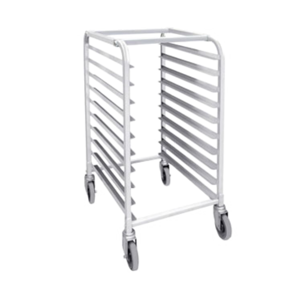 "Thunder Group Thunder Group ALSPR010 Bun Pan Rack 10 Full Size Shelves 20 1/4""L x 38 1/2""H"