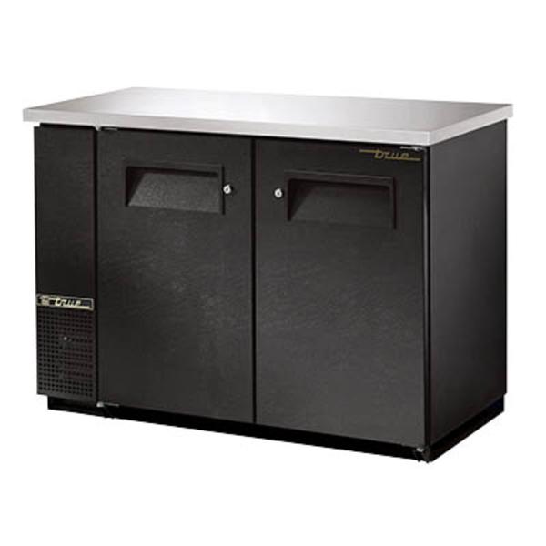 True Manufacturing True Manufacturing TBB-24-48-HC Back Bar Cabinet