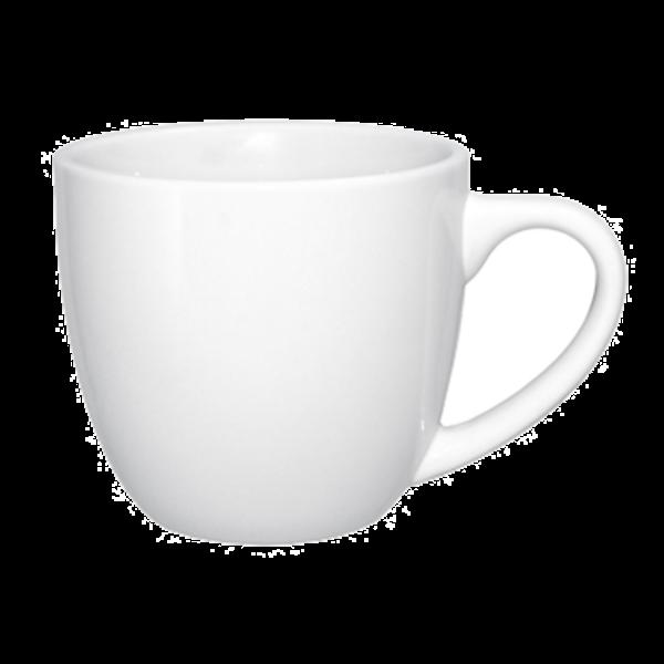 I.T.I International Tableware International Tableware DO-56 Cappuccino Cup Rolled Edge