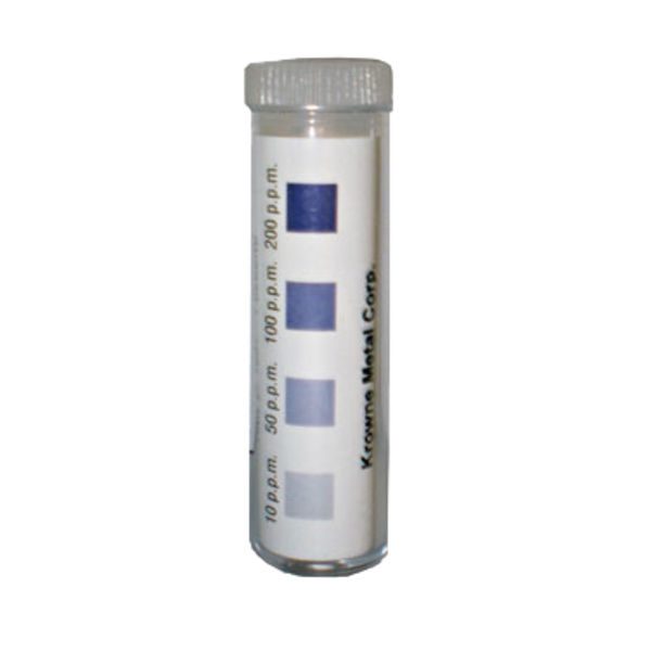 Krowne Krowne S25-123 Chlorine Test Strips