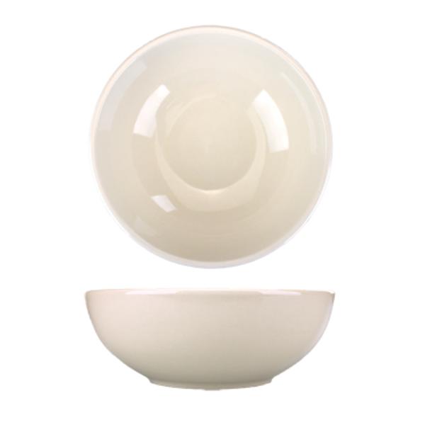 I.T.I International Tableware International Tableware RO-700 Ramen Bowl, White, 32 oz., Round - 1 Dozen