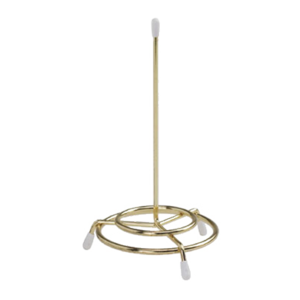 """Royal Industries Royal Industries ROY-CK-2721-B Check Spindle, Brass, 6"""""""