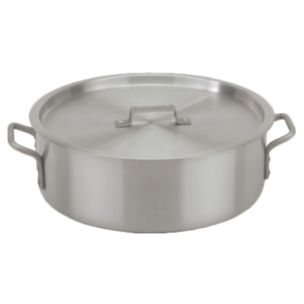 Royal Industries Royal Industries ROY BRAZ 20 Brazier Pot With Cover 20 qt.