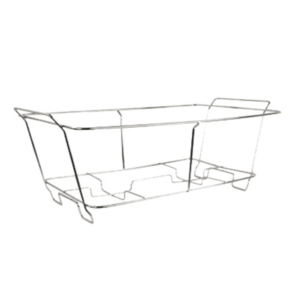 Winco CHAFER STAND FOR ALUMINUM FOIL TRAYS