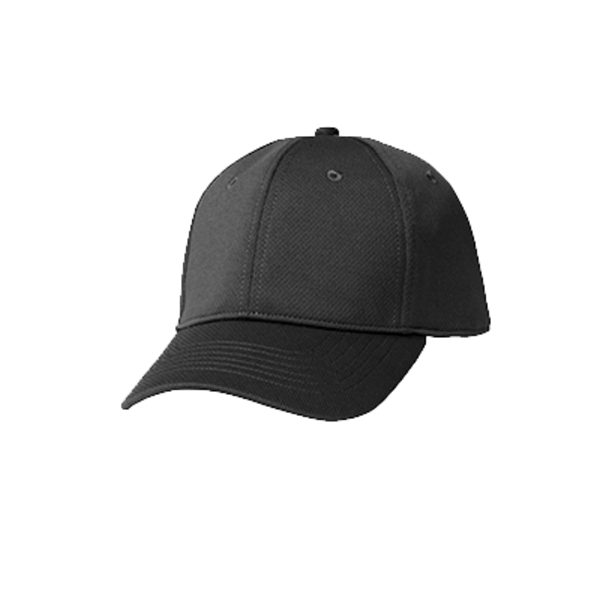 Chef Works Chef Works BCCV-BLK-0 Baseball Cap All Over Cool Vent Black
