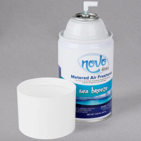 Noble Products Noble 148NOVAIRSBZ Air Freshener Refill Sea Breeze