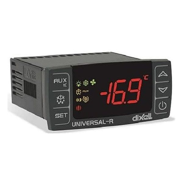 Atosa Atosa W0302024 Dixie Digital Controller