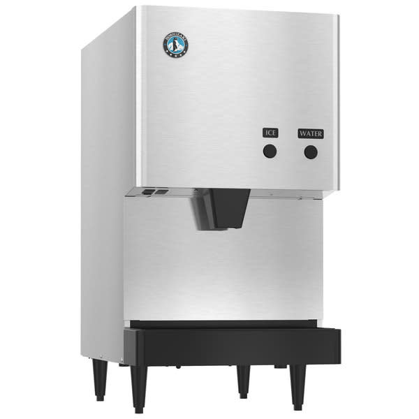 Hoshizaki  Hoshizaki DCM-270BAH Countertop Ice Maker and Water Dispenser