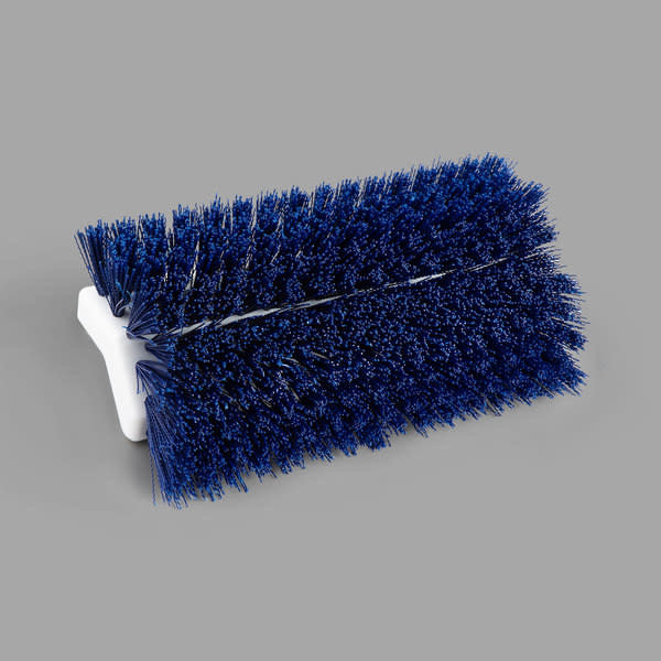 "Carlisle Carlisle 4042314 Sparta Spectrum, Cepillo de Lavar Pisos, Azul, 10"""