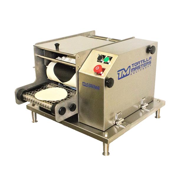 Tortilla Masters TM105 Ventura Flex Tortilla Machine, Countertop, Electric