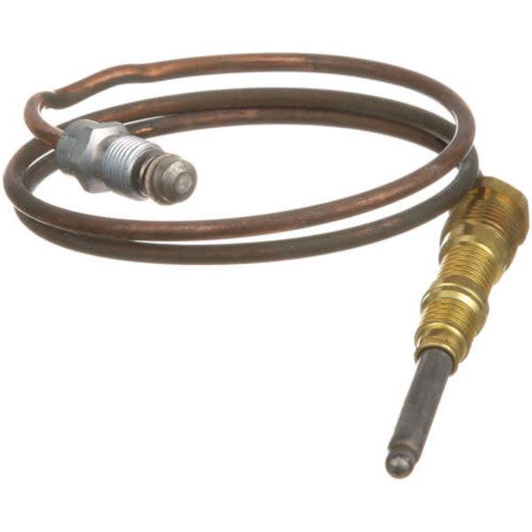 "AllPoints AllPoints 51-1208 Thermocouple Heavy Duty Probe, , 24"""
