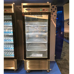 Atosa Atosa MCF8701 Freezer Merchandiser, One Section, Self-Contained