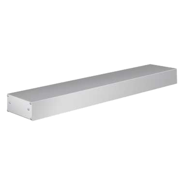 "Hatco Hatco GRAH-36 Glo-Ray® Infrared Food Warmer, Aluminum, 800W, 36"""
