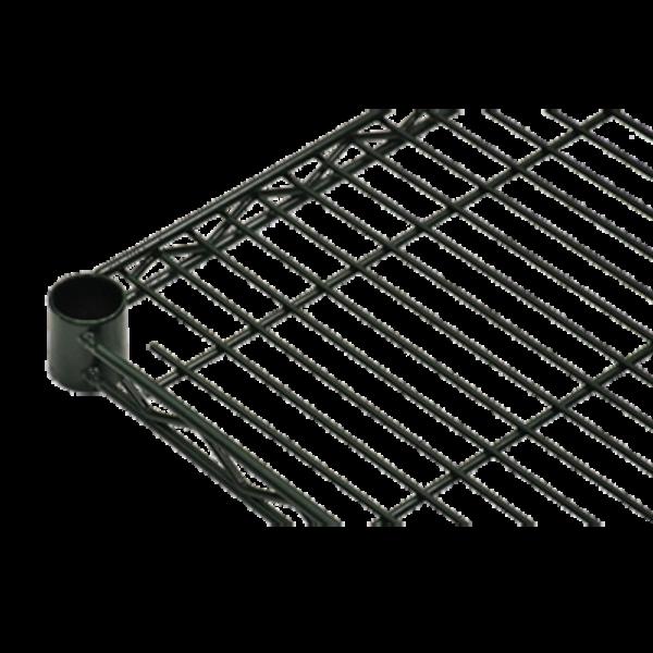 """Omcan Omcan 20141 Shelf, wire, 60"""" W x 18"""" D, epoxy finish,"""