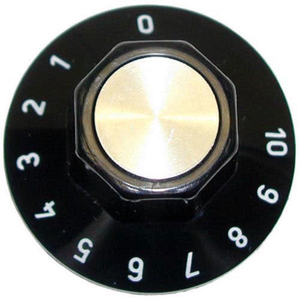 Vollrath Vollrath 23423-1 Control Knob