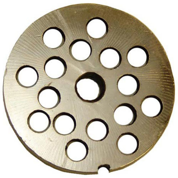 "AllPoints AllPoints 26-4056 Grinder Plate, 3/8"" Hole,#12"