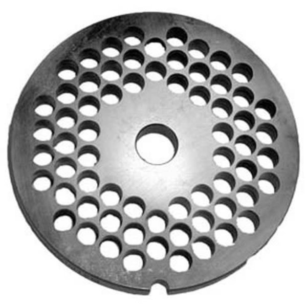 "AllPoints AllPoints 26-1144 Grinder Plate, 1/2"" Hole, #12"