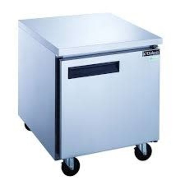 Dukers Appliance Co Dukers DUC29F Undercounter Freezer, Reach-In, One-Section