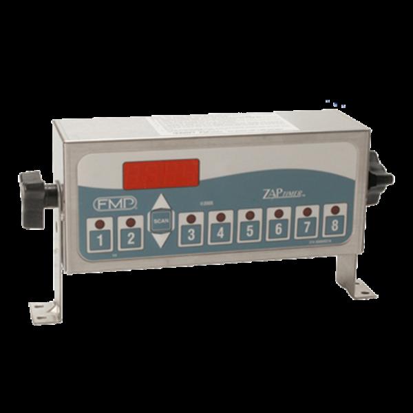 FMP FMP 151-1044 Fast Zap Timer, Electric, LED Display