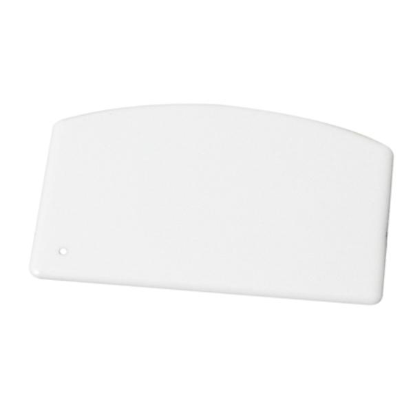 """Winco Winco PDS-5 Dough Scraper, Plastic, 5.5"""""""