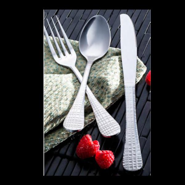 I.T.I International Tableware International Tableware DR-111 Dresden Teaspoon - 1 Dozen