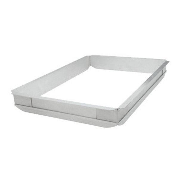 "Winco Winco AXPE-1 Sheet Pan Extender, Full size, 18"" x 26"" x 2"""