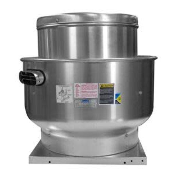 Larkin Larkin XRUD-120-A 1/2 HP Exhaust Air Volume