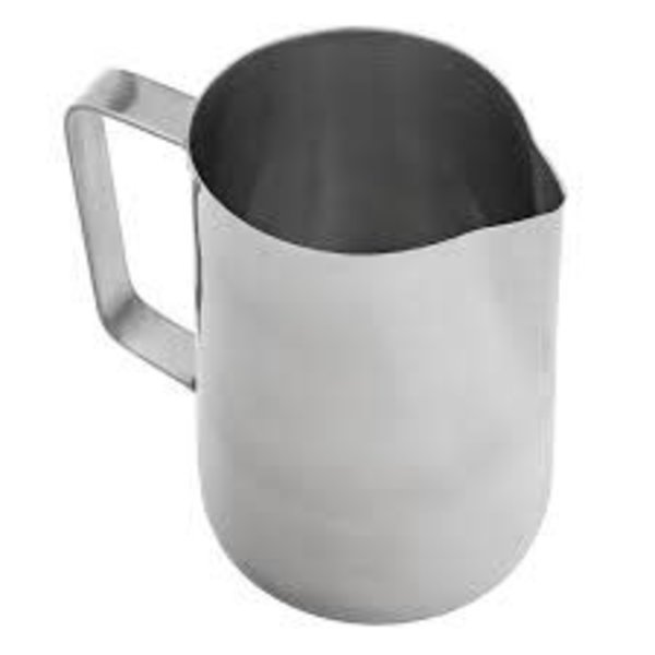 Acopa 176FROTHP33 Polished Stainless Steel Frothing Pitcher, 33 oz.