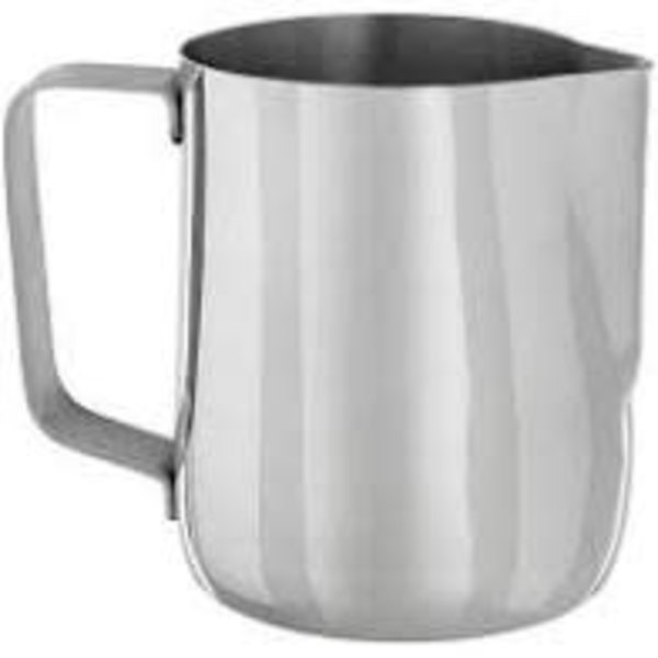 Acopa 176FROTHP20 Polished Stainless Steel Frothing Pitcher, 20 oz.