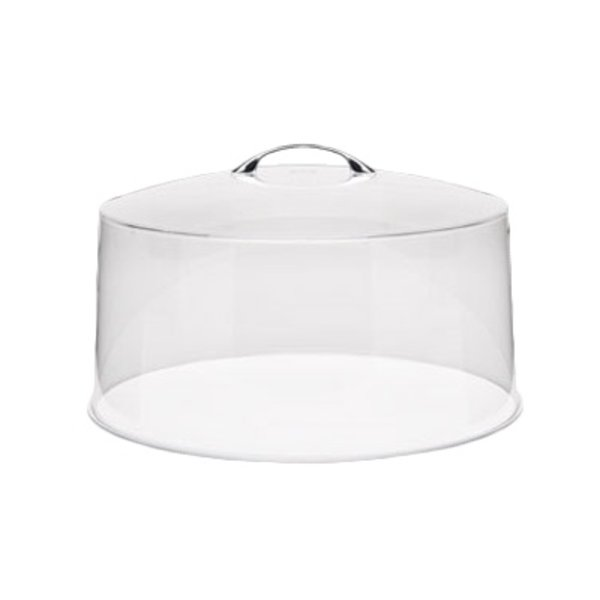 """Royal Industries Royal Industries ROY CC 13 Cake Cover Clear 12"""""""