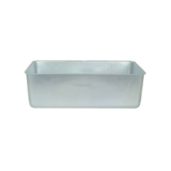 "Thunder Group Thunder Group ALWP001 Water Pan 6"" Aluminum"