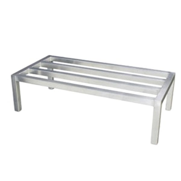 "Thunder Group Thunder Group ALDN2060E Dunnage Rack 20"" x 60"" x 8"""
