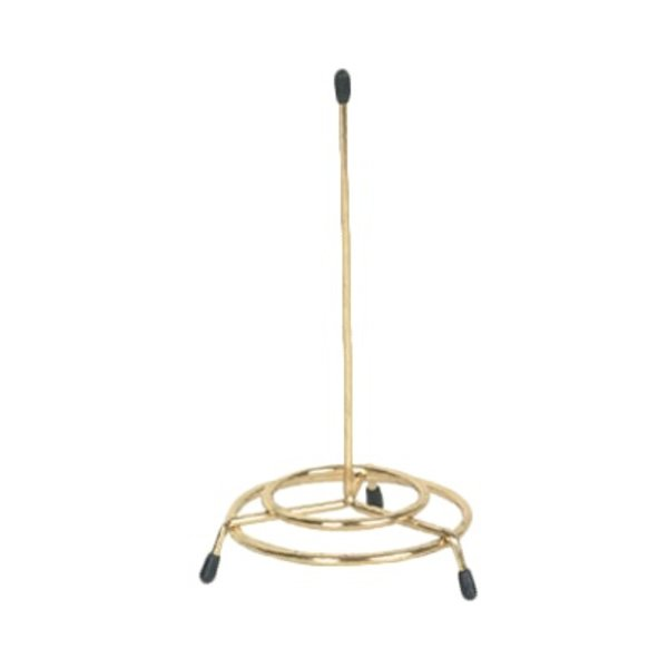 Thunder Group Thunder Group SLSPIN001 Check Spindle Gold Finish