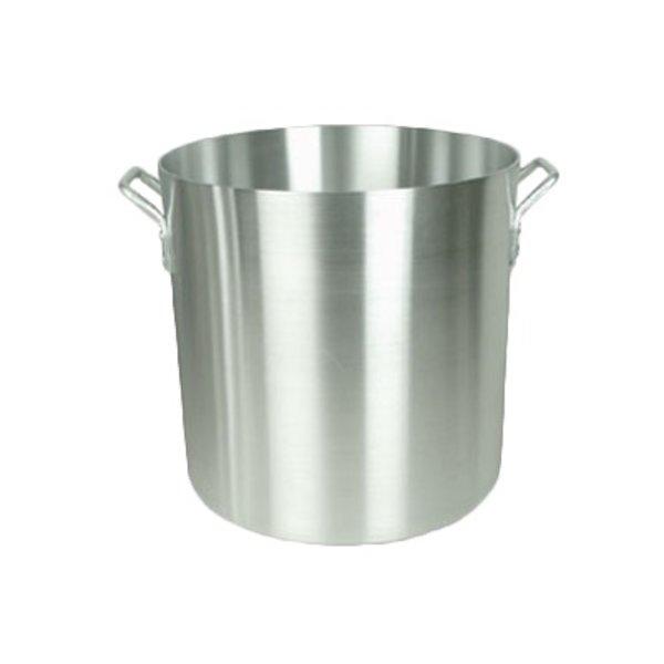 Thunder Group Thunder Group ALSKSP005 Stock Pot Aluminum 24 qt.