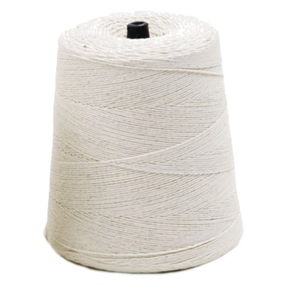 Royal Industries Royal Industries TWN 24 Butcher Twine Cone 24 Ply