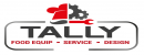 Tally Food Equipment, Service & Design