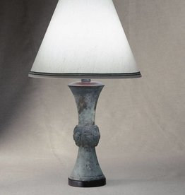 Lawrence & Scott Katana Goblet Lamp (Euro)